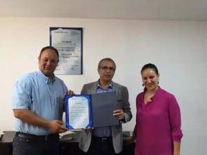 (Français) TUNISIE – ALCHIMY – Certification ISO 9001 version 2015 par Label Qualité