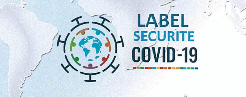(Français) LABEL QUALITE s'engage contre la COVID-19